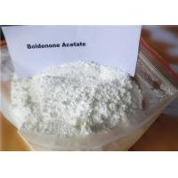Muscle Growth Drostanolone Steroid , Boldenone Acetate / Propionate Powder CAS 2363-59-9