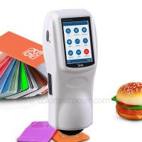 Best Tooth spectrophotometer dental color test equipment d/8 with 4mm small aperture NS820 wholesale