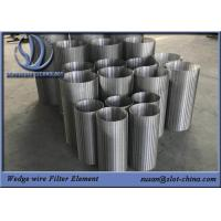 China Parallel Column Tube Back Flush Filter For Automatic Self Cleaning Filtering Unit on sale