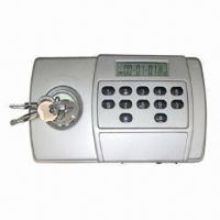 Best Combination Lock for File Cabinets, Made of ABS Material wholesale