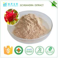 China biologically active food supplement Low pesticide residue Schisandra arisanensis on sale