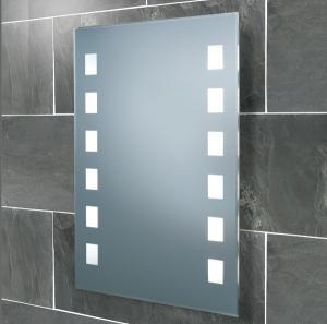 Best Illumination batroom mirror, lighted anti-fog mirror,bathroom smart mirror wholesale