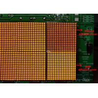 Best Wholesales Price top quality Super Red 16*16 1.7 pixel Mini LED Dot Matrix Mould Display wholesale