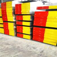 Best Strong Hardenability Cold Work Tool Steel Sheet Thickness 6 - 160mm wholesale