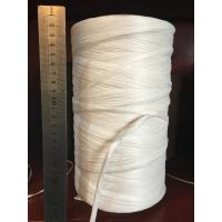Best LSOH PP Cable Filler Material Yarn Replacing Glass Fiber Rope SGS Certification wholesale