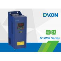 Quality 7500w 50 HZ 400 HZ AC Frequency Inverter / Frequency Converter Drive For Industrial wholesale