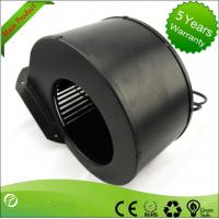 Best Sheet Steel AC Single Inlet Centrifugal Fans Built In Thermal Protector wholesale