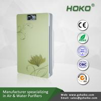 Best HEPA filter air purifiers Ionizer / household room air cleaners wholesale