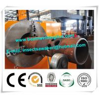 CNC Plasma Cutting Machine Mild Steel Pipe Bevelling Machines