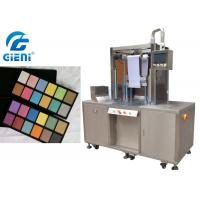 Best Single Color Compact Powder Press Machine for Eyeshadow, 220V Electricity wholesale