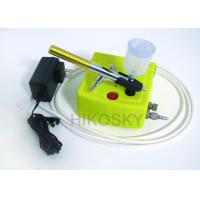 Cheap Lightweight Single Action Professional Sunless Airbrush Tanning Kit Machine with for sale