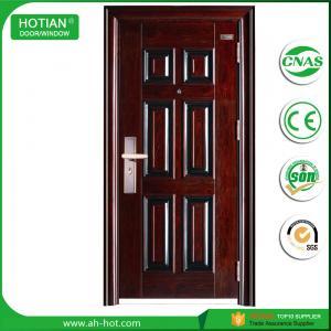 Steel Door Interior Entrance Main Gate Design Steel Grill Door HOT 010