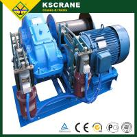 Best Top Quality Widely Used Electric Anchor Winches For Boats wholesale