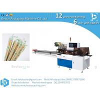 Best Chopsticks Horizontal Packing Machine ,Reliable packaging machine wholesale
