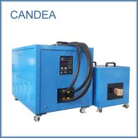 Best 80kw Good Quality High Frequency Induction Heating Machine Made In China wholesale