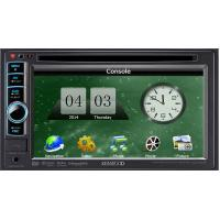 Best Touch Screen Car GPS Navigation Box For Kenwood DVD Android Operation System wholesale
