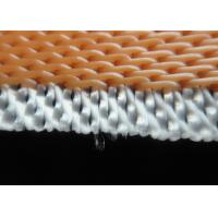 Best Monofilament Polyester Screens Netting Desulfuration High Filtering Precision wholesale