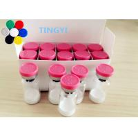 China Healthy Growth Hormone Peptides Desmopressin Acetate CAS 16789-98-3 For Coagulation Disorders and Urinary System on sale