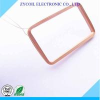 Best High Frequency Loop Square Induction Coil For IC Card RFID Antenna Reader wholesale