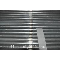 Quality Air Cooler Aluminum 6063 Extruded Fin Tube With Free Middle Ends wholesale