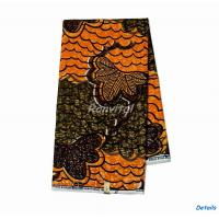 China H1 cheapest wholesale 100% cotton african veritable wax block print fabric on sale