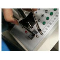 Cheap WGM Argon Gas Filling Machine , Vertical Argon Filling Systems Flexible With 4 for sale