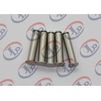 Best Lathe Turning Unthreaded Bolts Machining Small Metal PartsFor Electrical Equipments wholesale