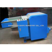 Best Energy Saving Wool / Cotton Carding Machine 99% Carding Rate High Performance wholesale