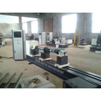 Best YDW-200A Dual-Shafts Joint Drive Shaft Dynamic Balancing Machine wholesale