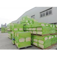 Best Moisture-Proof PU Sheets , Corrosion Resistance PU Insulation Board wholesale