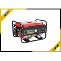 Buy cheap Lower Noise Gasoline Electric Generator Small Vibration Open Frame Design 7 Hp from wholesalers