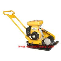 China Compactor with Walk Behind Design Vibrator Plate Compactor with clear price on sale