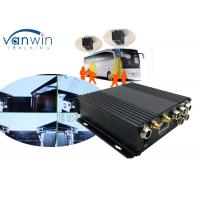 Best Linux Video Bus People Counter , SD Card  Storage Bus Passenger Counter System wholesale