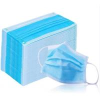 Best Anti Bacteria Medical Grade Mask , Medical Dust Mask For Blocking Dust Air wholesale