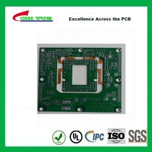 Best Custom PCB Manufacturing Rigid Flexible PCB High Tg PCB wholesale