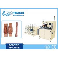 Best Automatic Copper Braided Strand Wire Cutting and Welding Machine wholesale
