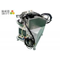 Best Coil Industry Automatic Nylon Cable Tie Machine Motor Stator 100mm Length Easy Operation wholesale