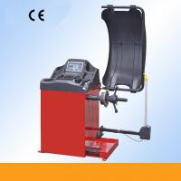 Best Automatic wheel repair machine for tire balance with width guage LCD monitor model AOS643 wholesale