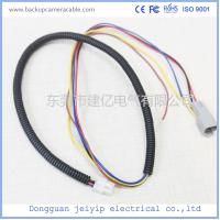 Best PVC Internal Machine Cable For Vehicle Internal To Internal Spiral Cable wholesale