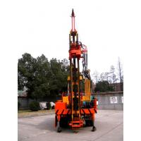 Cheap Sinovo Hydraulic ST100/200/600 Core explorate rig , drill depth from 100m to 600m and easy operate for sale
