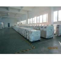 Best Inject Mold Machine Water Temperature Control Machine With Hot Transfer Fluid wholesale