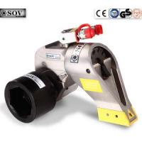 China Drive Hydraulic Torque Wrench From Shanghai (SV-S1500) on sale