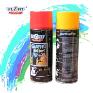 Best Washable Aerosol Spray Graffiti Spray Paint For Multi Purpose Color Paints wholesale