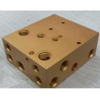 Buy cheap Hydraulic Manifold Block from wholesalers