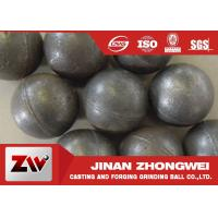 Best No Broken High Hardness Good Wear Resisitance ball mill steel balls wholesale