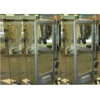 Best Loss Prevention  RF Security System Antenna Entrance Gate 6.7MH Frequency wholesale