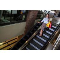 Best Computer Controlled Fuji Escalator High Safety For Shopping Center wholesale