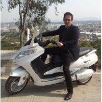 Buy cheap Such Heavy Scooter Can Climb Any Slope in the World from wholesalers