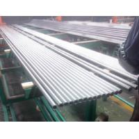 Quality DIN 2391 / EN10305-1 Precision Seamless Steel Tube / Pipe for duct connector,St 35, St37, St52, E355 wholesale