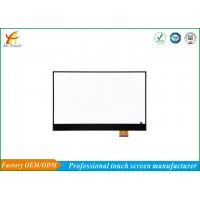 Best Square Rich Color KTV Touch Screen Display Anti Interference Ability wholesale